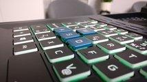 MagForce klávesy Acer Predator Helios 700