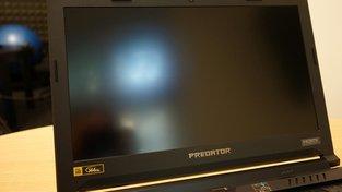Displej Acer Predator Helios 700