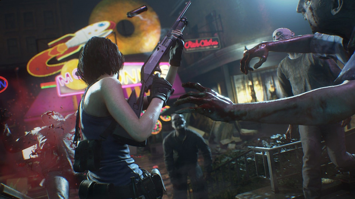 State of Play: Výlety do snů, zlotřilá husa a třetí Resident Evil
