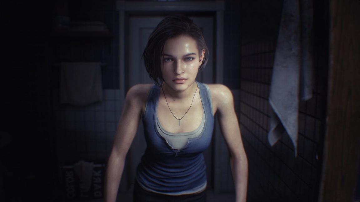 Resident Evil 3 – recenze