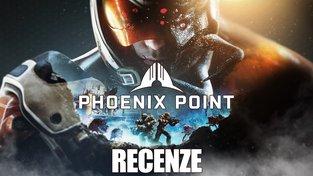 Phoenix Point – recenze