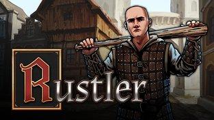 Středověké RPG Rustler si tropí žerty z her od Rockstaru