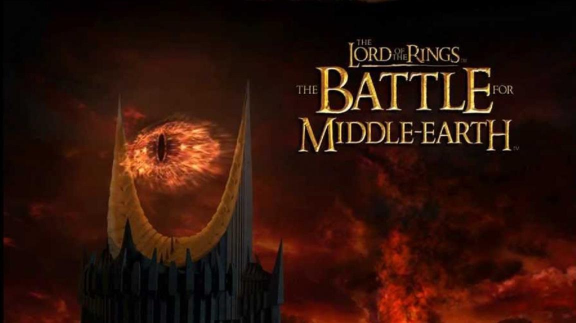 Vzpomínáme: The Lord of the Rings: The Battle for Middle-earth ukázala krásu her podle filmů