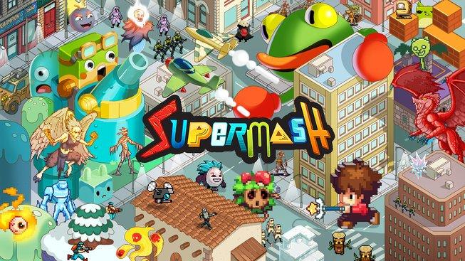 EGS SuperMash