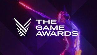 Sledujte živě vyhlášení her roku a oznámení novinek z The Game Awards
