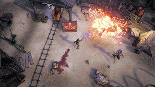 Tvůrci Dishonored a Prey oznámili westernové akční RPG Weird West