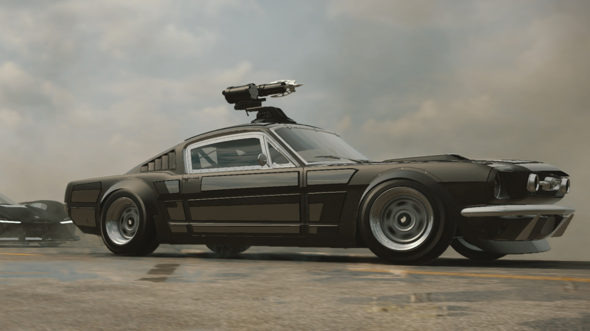 V akčních závodech Fast & Furious Crossroads zazáří hollywoodské hvězdy