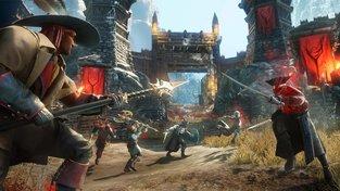 Půl roku nás dělí od ambiciózního MMORPG New World od Amazonu