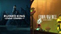Svět League of Legends obohatí singleplayerové tahové RPG a plošinovka