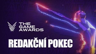 Redakční pokec: The Game Awards 2019