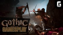 GamesPlay - prototyp remaku Gothic 1