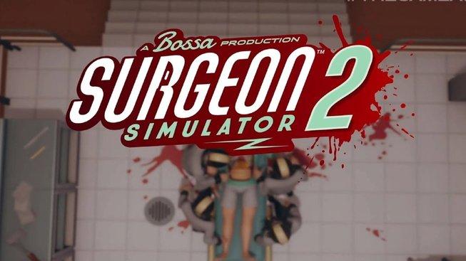 EGS Surgeon Simulator 2