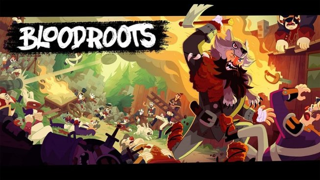 EGS Bloodroots