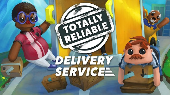 EGS Totally Reliable Delivery Service