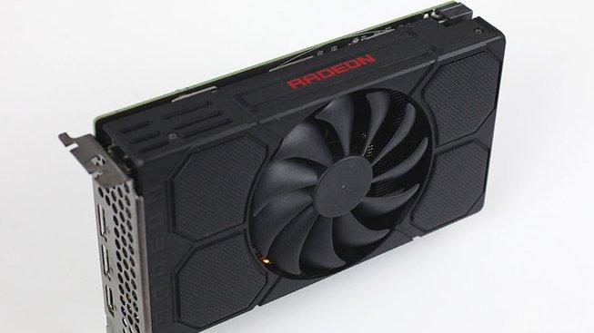 AMD Radeon 5500 4 GB OEM