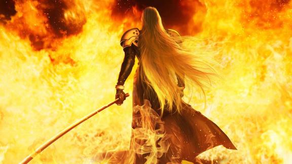 Final Fantasy VII Remake – recenze