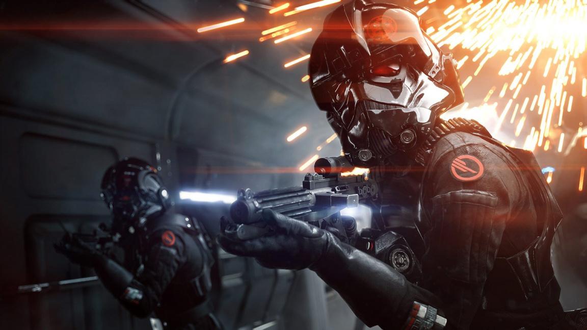 Vzestup Skywalkera dorazí i do Star Wars Battlefront 2