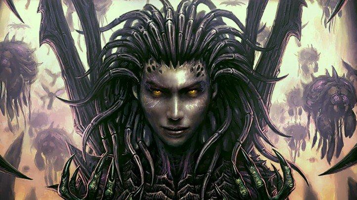 Starcraft II: Umělá inteligence Alphastar už poráží ty nejlepší hráče