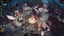 Nejúspěšnější Kickstarter loňského roku, deskovka Tainted Grail, dostane počítačové RPG