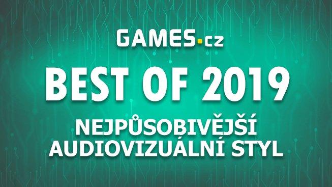 Best of 2019: Nejpůsobivější audiovizuální styl