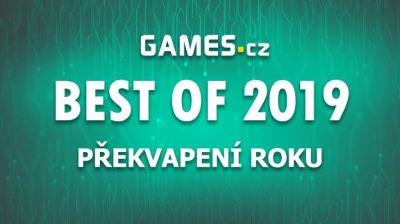 Best of 2019: Překvapení roku