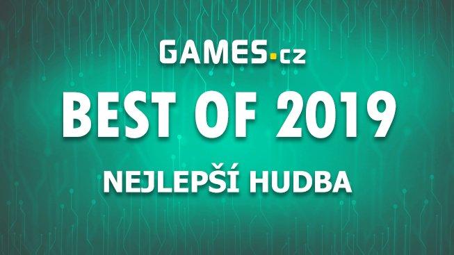 Best of 2019: Nejlepší hudba