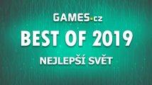 Best of 2019: Nejlepší svět