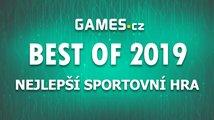 Best of 2019: Nejlepší sportovní hra
