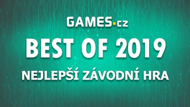 Best of 2019: Nejlepší závodní hra