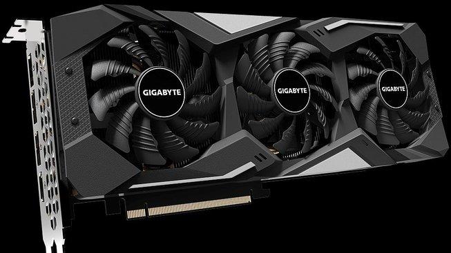 Radeon RX 5700 XT v edici GAMING OC 8G od Gigabyte