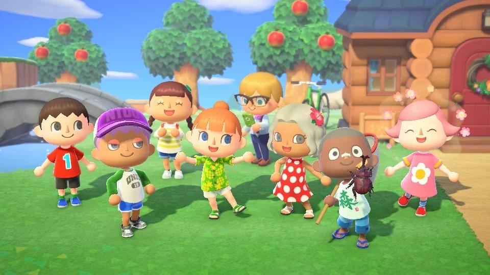 Animal Crossing: New Horizons – tipy a triky nejen do začátku