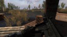 Díky modu Gunslinger pro STALKER: Call of Pripyat vás Controller přinutí k sebevraždě