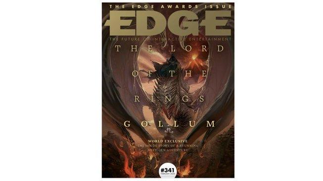 EDGE - Gollum