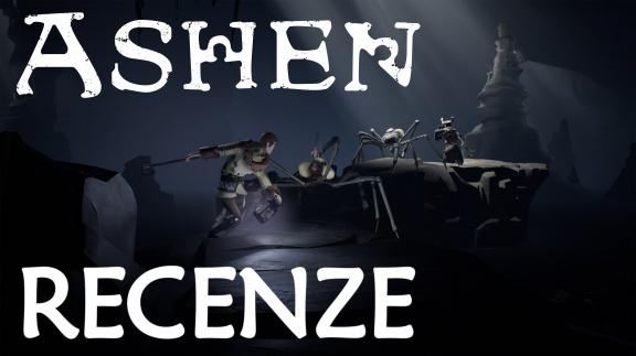 Ashen – recenze