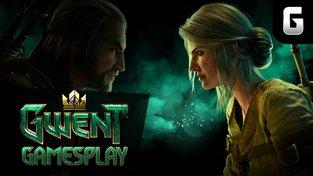 GamesPlay - Gwent