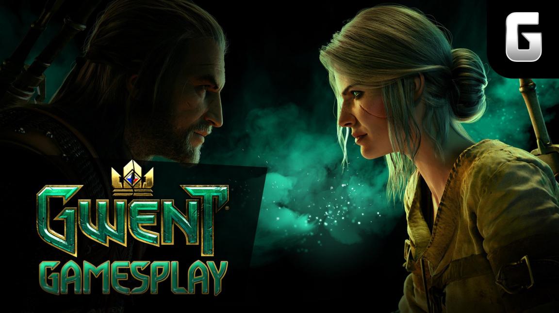 GamesPlay – hrajeme Gwent během sezóny vlka