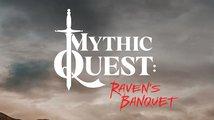 Zanedlouho začne komediální seriál Mythic Quest z prostředí vývoje her