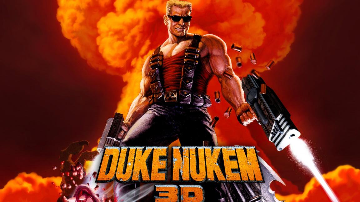 Vzpomínáme: Duke Nukem 3D byl dětskou hrou pro dospělé