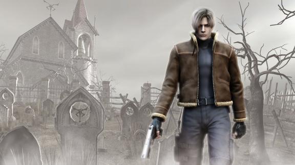 Resident Evil 4 míří do virtuální reality. O remaku zatím ani slovo