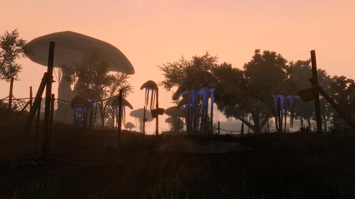 The Elder Scrolls Renewal: Skywind