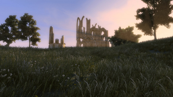 The Elder Scrolls Renewal: Skyblivion