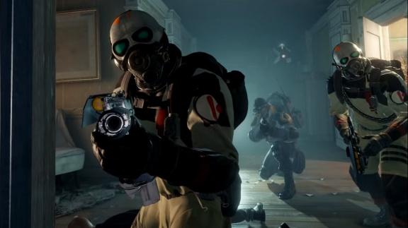 Half-Life: Alyx lze hrát bez VR headsetu