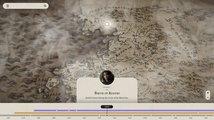 Interaktivní mapa vás provede historií i geografií zaklínačského světa