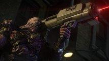 Přišel vám Mr. X děsivý? Vedle Nemesis z Resident Evil 3 je to milý pán