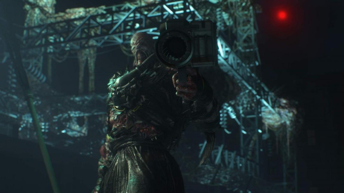 Jak hodnotí ve světě – Resident Evil 3