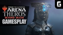 GamesPlay - Magic: The Gathering Arena - VIP přístup k Theros: Beyond Death