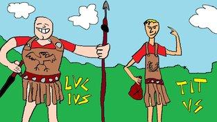 Příběh legionáře, který marně hledal bohatství a slávu