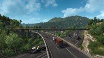 Euro Truck Simulator 2 – Iberia