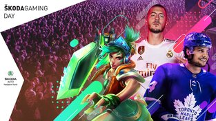 Svět e-sportu a gamingu získává tisíce fanoušků už i v Česku