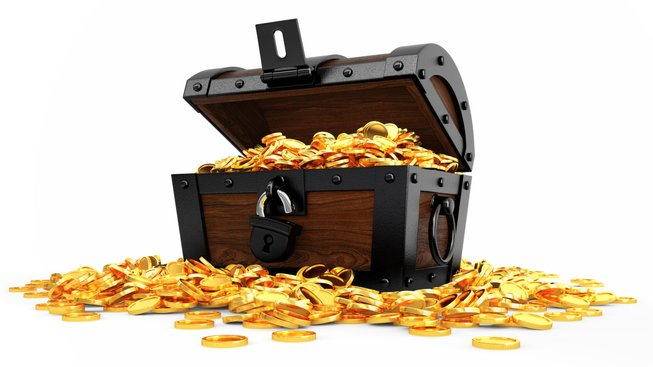 Chest Loot Box